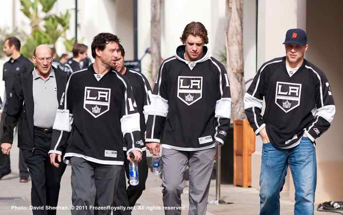 Williams-Kopitar-Johnson