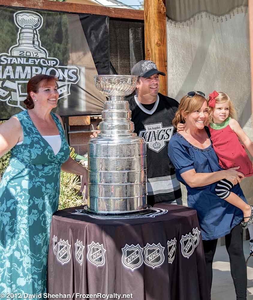 an essay on the history of the stanley cup Stanley cup 125th anniversary stanley cup has incredible history appearance, shape have changed during 125 years, but trophy's aura, mystique strong as ever.