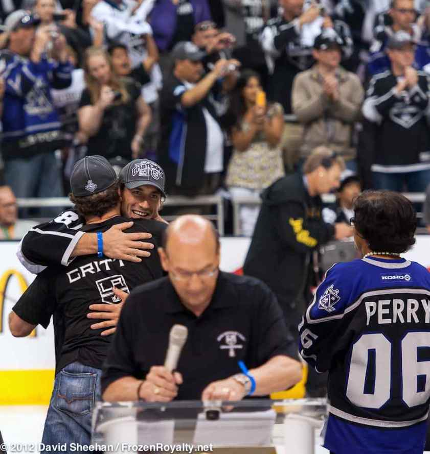 Stanley cup Rally #2-450-1