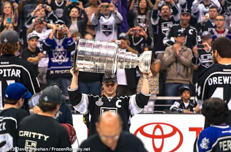 Stanley cup Rally #2-546-1