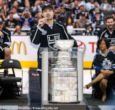 Stanley cup Rally #3-121-1