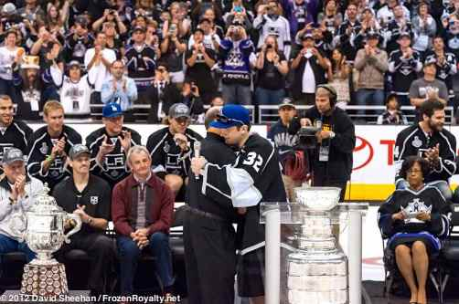 Stanley cup Rally #3-235-1