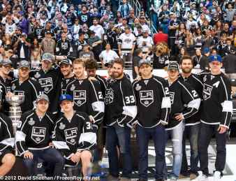 Stanley cup Rally #3-334-1