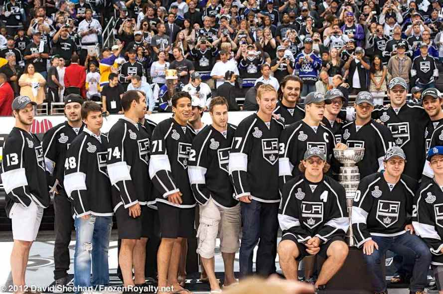 Stanley cup Rally #3-337-1