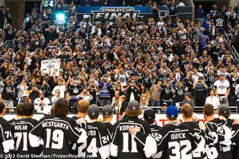 Stanley cup Rally #3-352-1