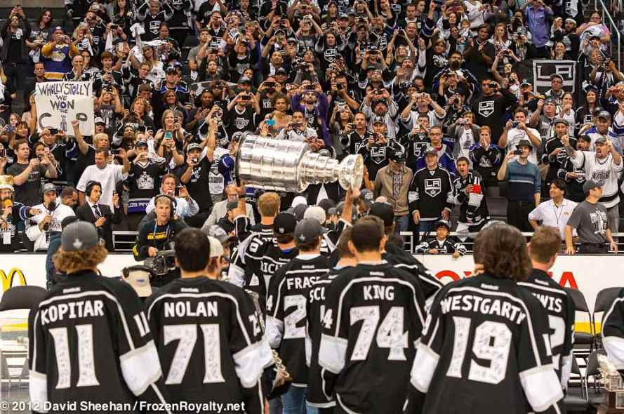 Stanley cup Rally #3-370-1