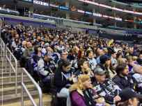 LA Kings Meet The Players-H20 - 4460