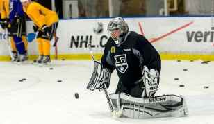 LA Kings Training Camp, 1-14-13 - 12