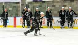 LA Kings Training Camp, 1-14-13 - 14