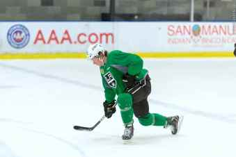 LA Kings Training Camp, 1-14-13 - 36