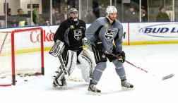 LA Kings Training Camp, 1-14-13 - 41