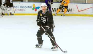 LA Kings Training Camp, 1-14-13 - 44