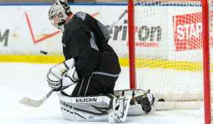 LA Kings Training Camp, 1-14-13 - 48