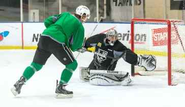 LA Kings Training Camp, 1-14-13 - 50