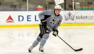 LA Kings Training Camp, 1-14-13 - 61