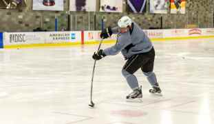 LA Kings Training Camp, 1-14-13 - 63