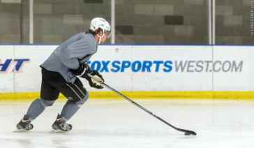 LA Kings Training Camp, 1-14-13 - 69