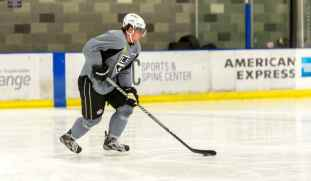 LA Kings Training Camp, 1-14-13 - 70