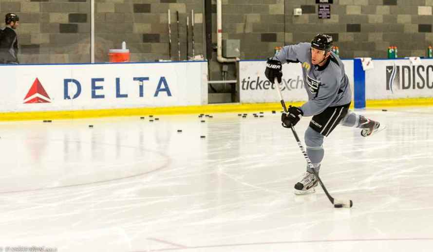 LAKings Informal Skate 1-8-13 - 01