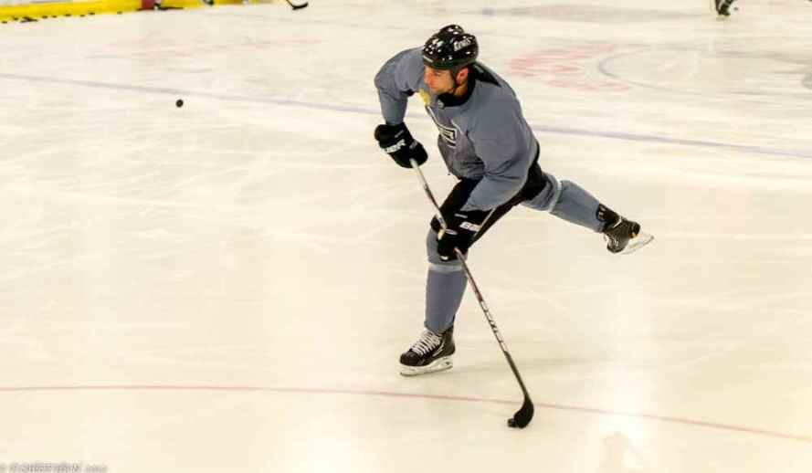 LAKings Informal Skate 1-8-13 - 04