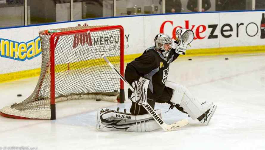 LAKings Informal Skate 1-8-13 - 05