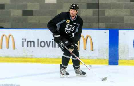 LAKings Informal Skate 1-8-13 - 07