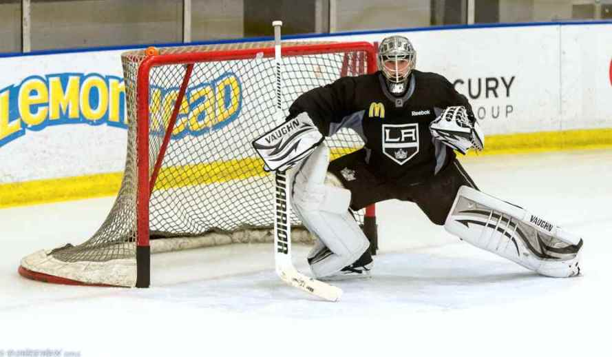 LAKings Informal Skate 1-8-13 - 10