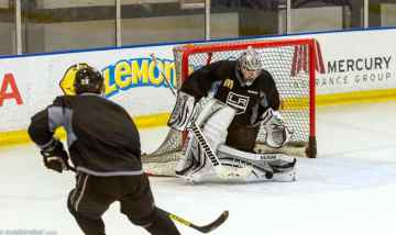 LAKings Informal Skate 1-8-13 - 11