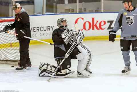 LAKings Informal Skate 1-8-13 - 12