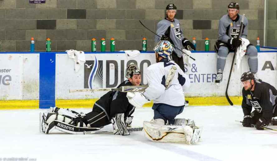 LAKings Informal Skate 1-8-13 - 13