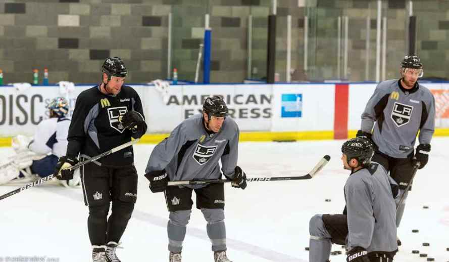 LAKings Informal Skate 1-8-13 - 15