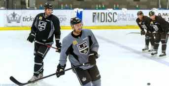 LAKings Informal Skate 1-8-13 - 17