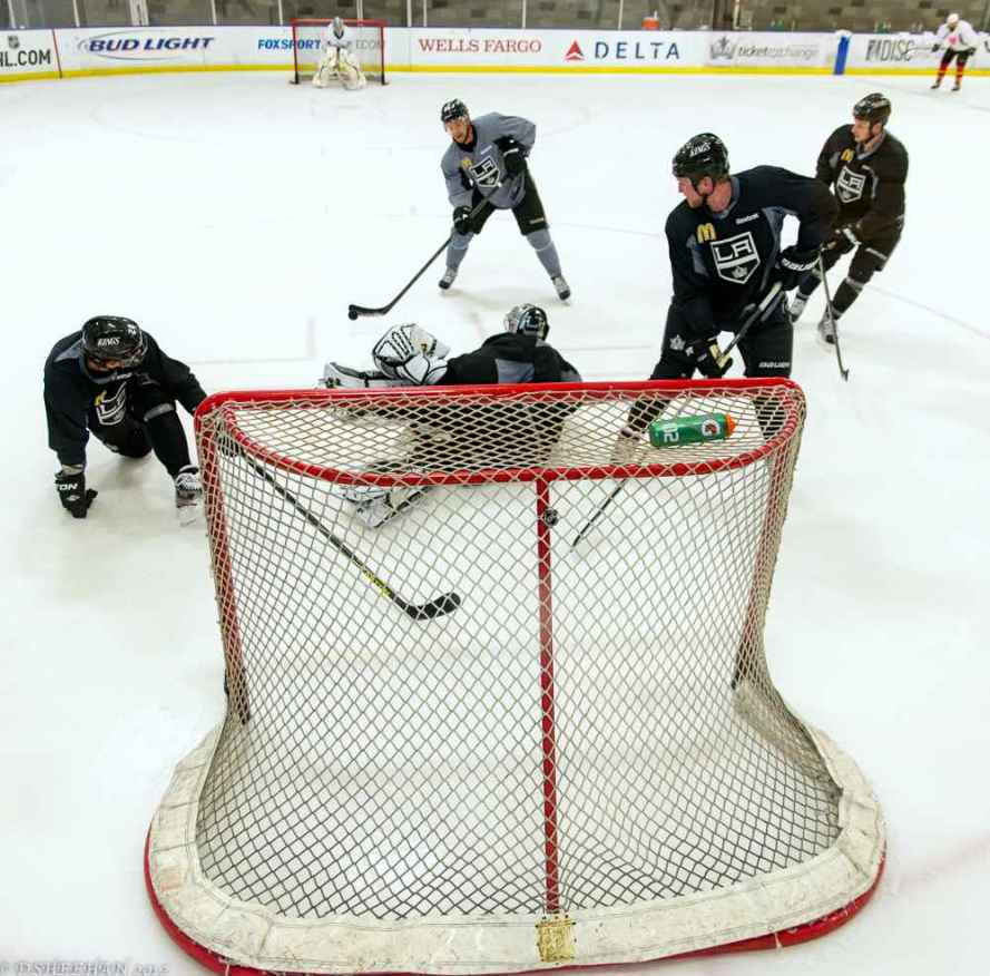 LAKings Informal Skate 1-8-13 - 19