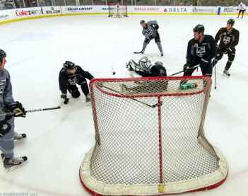 LAKings Informal Skate 1-8-13 - 20