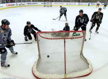 LAKings Informal Skate 1-8-13 - 21