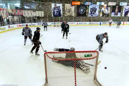 LAKings Informal Skate 1-8-13 - 22