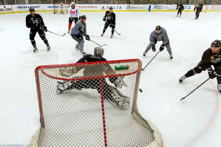 LAKings Informal Skate 1-8-13 - 23
