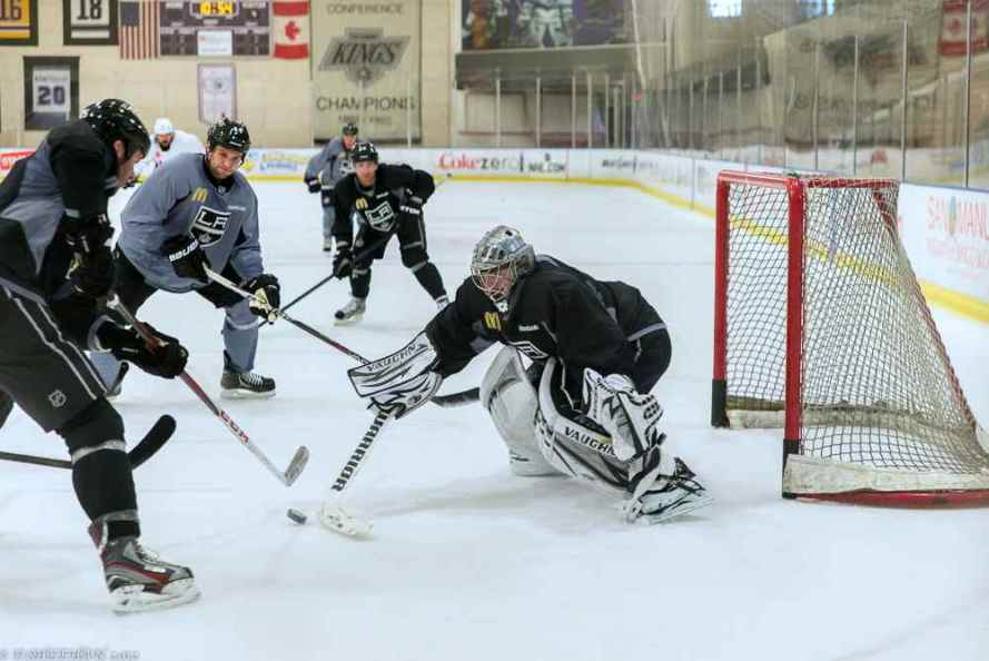 LAKings Informal Skate 1-8-13 - 24