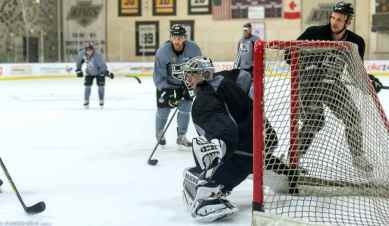 LAKings Informal Skate 1-8-13 - 25