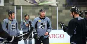 LAKings Informal Skate 1-8-13 - 28
