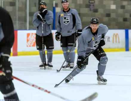LAKings Informal Skate 1-8-13 - 29