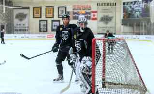 LAKings Informal Skate 1-8-13 - 30