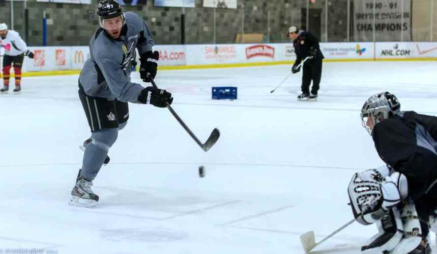 LAKings Informal Skate 1-8-13 - 32