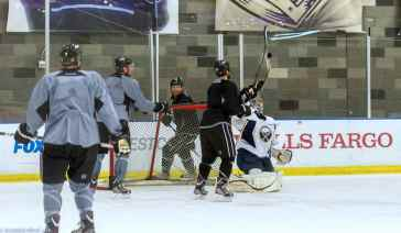 LAKings Informal Skate 1-8-13 - 34