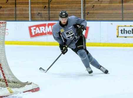 LAKings Informal Skate 1-8-13 - 38