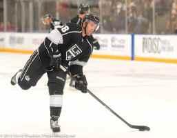 Anaheim Ducks vs. LA Kings Rookie Game, 9-9-13 - 07