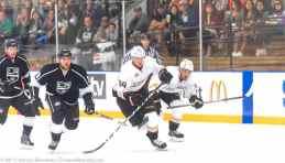 Anaheim Ducks vs. LA Kings Rookie Game, 9-9-13 - 13