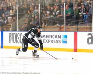 Anaheim Ducks vs. LA Kings Rookie Game, 9-9-13 - 21