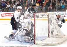Anaheim Ducks vs. LA Kings Rookie Game, 9-9-13 - 30