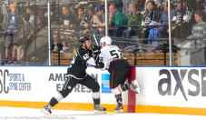 Anaheim Ducks vs. LA Kings Rookie Game, 9-9-13 - 31